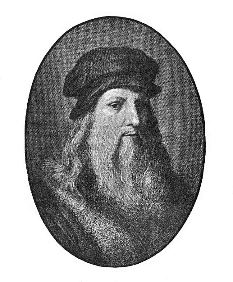 Leonardo da Vinci Eserleri