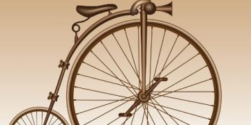 bisiklet icadından günümüze gelinceye kadar hangi değişimlere uğramıştır